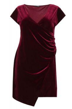 vestido-curve-color-cereza-de-terciopelo-con-bajo-asimétrico-y-cruzado-00100013298